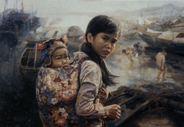 O Realismo de Wai Ming
